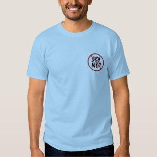 Sky Net T-shirts
