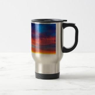 Sky Night Of Illuminations Coffee Mugs