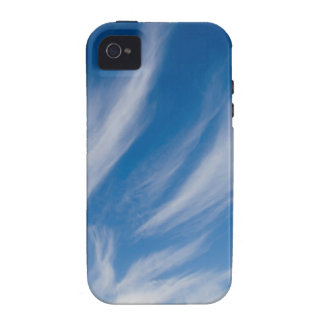 Sky October Brilliance iPhone 4/4S Covers