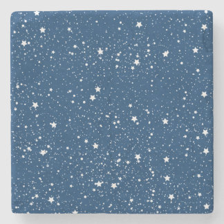 Sky of Stars Stone Beverage Coaster