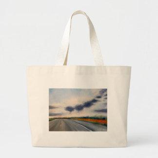 Sky on the M 14, Ann Arbor MI 2 Bag