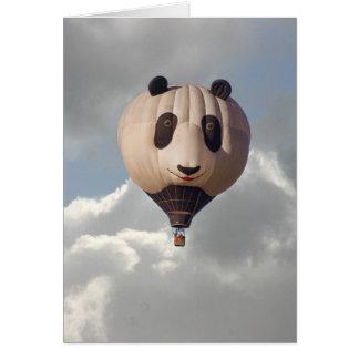 SKY PANDA CARD