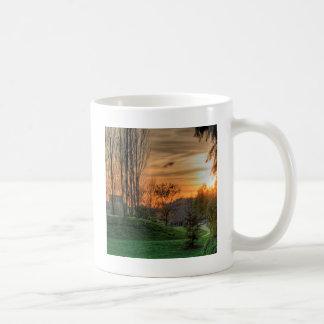 Sky Parkland Night Mug