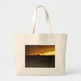 Sky Pics Jumbo Tote Bag