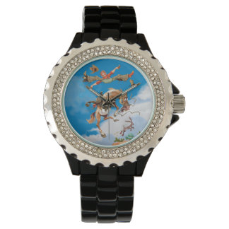Sky Rider Wrist Watches