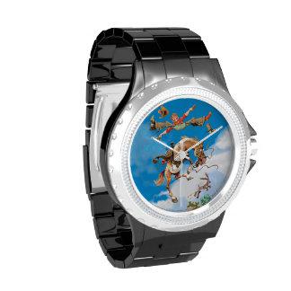 Sky Rider Wristwatches