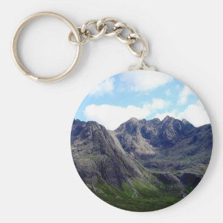 Sky Rocks Above The Rest Keychains