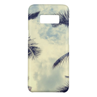 Sky Samsung Galaxy S8, Barely There Phone Case