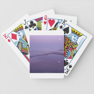 Sky Santa Rosa Island Playing Cards
