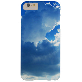 Sky Series 1. Barely There iPhone 6 Plus Case