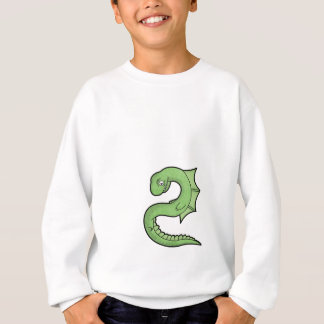 Sky Serpent Sweatshirt