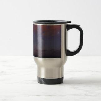 Sky Starry Coffee Mugs