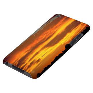 sky sunrise iPod Case-Mate cases