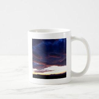 Sky The Brilliant Night Coffee Mugs