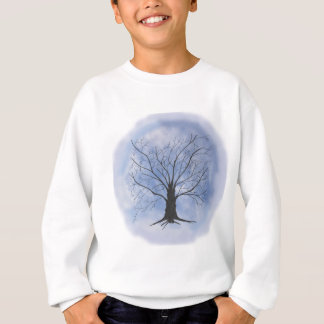 Sky Tree Sweatshirt