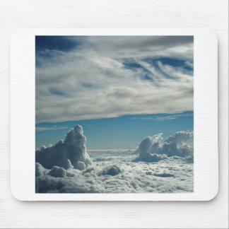 Sky Up Up And Away Mouse Pads