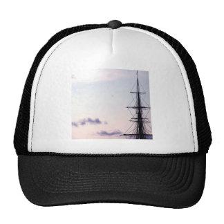 Sky Uss Constitution Mast Cap
