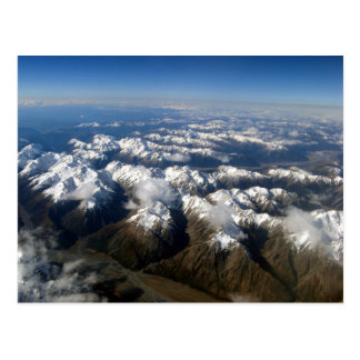 Sky View Postcard
