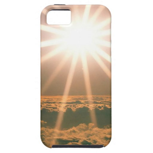 Sky Visions Of Heaven iPhone 5 Cases