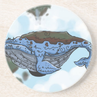 sky whale coaster