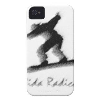 Skyboard Radical Life Vida Radical Case-Mate iPhone 4 Cases