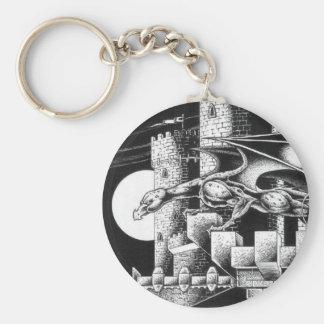 skyclaw s perch key chain