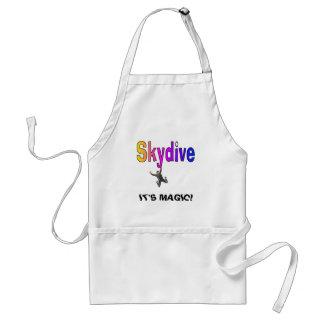 Skydive Standard Apron