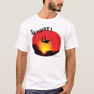 Skydive T-Shirt