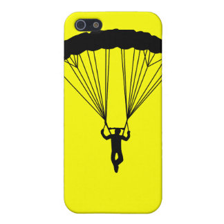 skydiver cover for iPhone 5/5S