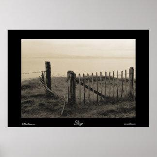 Skye | poster