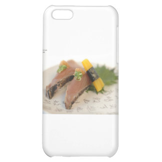 Skyjack Tuna Sushi Gifts & Cards Cover For iPhone 5C