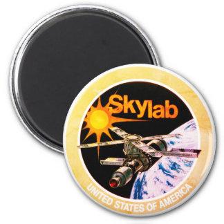 Skylab magnet