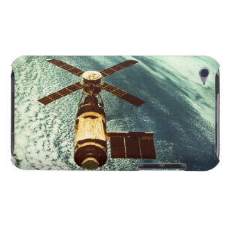 Skylab Space Station in Space iPod Touch Cases