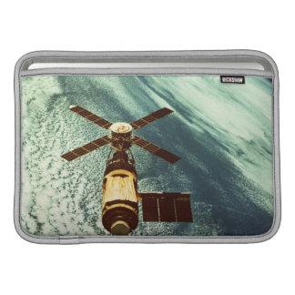 Skylab Space Station in Space MacBook Sleeve