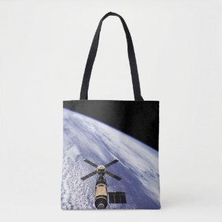 Skylab Tote Bag