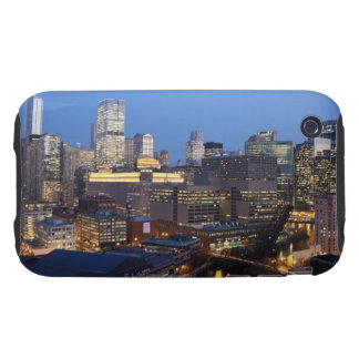 Skyline and River iPhone 3 Tough Covers