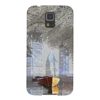 Skyline Case For Galaxy S5