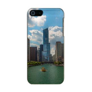 Skyline Chicago Incipio Feather® Shine iPhone 5 Case