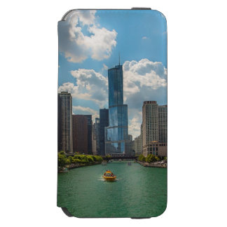 Skyline Chicago Incipio Watson™ iPhone 6 Wallet Case