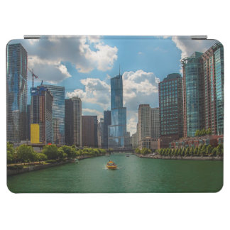 Skyline Chicago iPad Air Cover