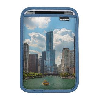 Skyline Chicago iPad Mini Sleeve