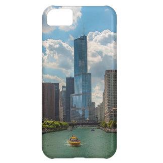 Skyline Chicago iPhone 5C Case