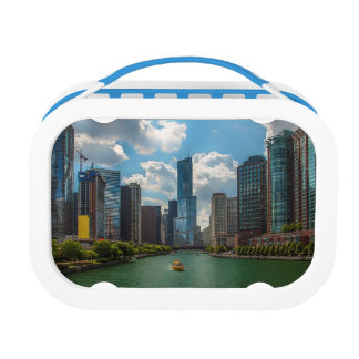 Skyline Chicago Lunchboxes