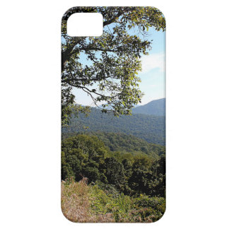 Skyline Drive Mountain View Barely There iPhone 5 Case