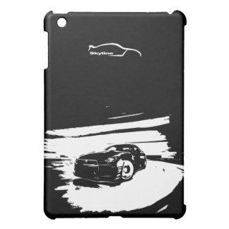 "Skyline GT-R ""drift"" iPad Mini Case"