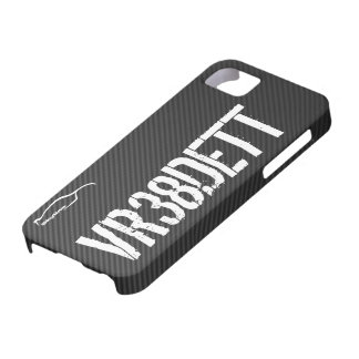 Skyline GT-R Engine Code Case For The iPhone 5
