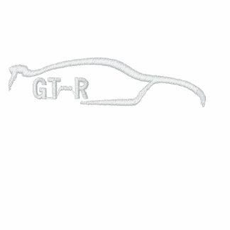 Skyline GT-R Polo Shirt