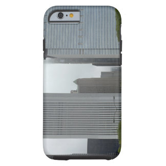 Skyline looking north tough iPhone 6 case