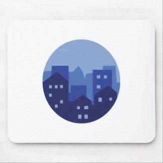 Skyline Mouse Pad