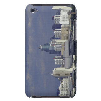 Skyline of Beijing, China Barely There iPod Cover